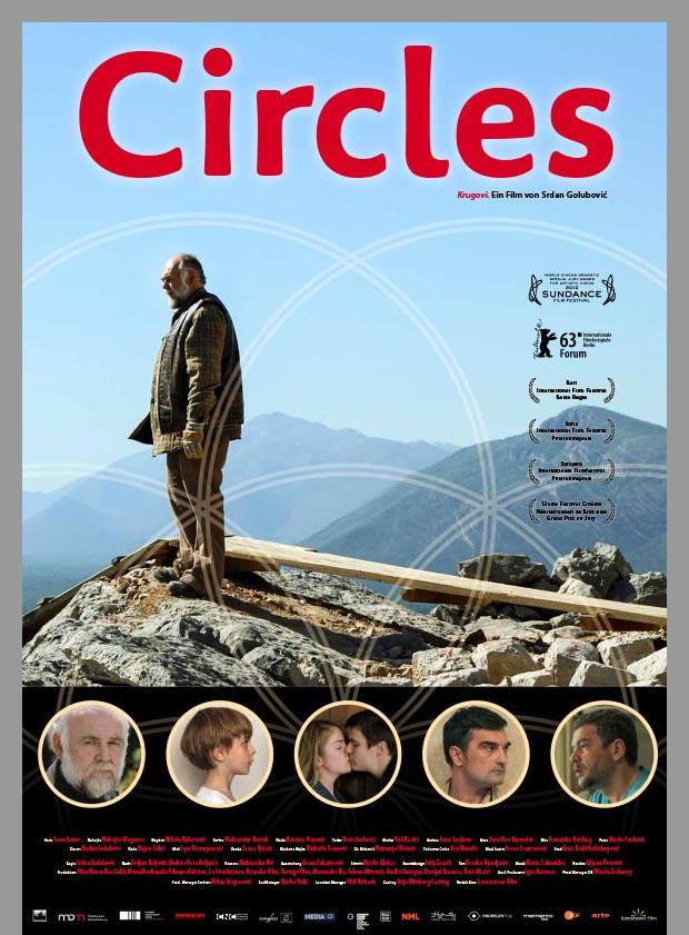 Circles, Filmplakat